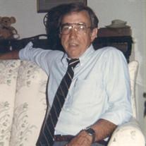 Mr. Pete Brown