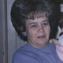 Nellie Ruth Bass Beebe