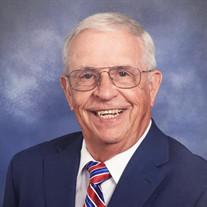 Carl Edward Dickerson