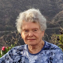 Eunice A. Anderson