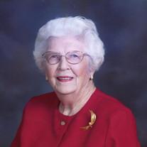 Helen Dye