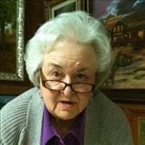 Shirley Raleigh Coleman