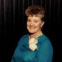 June Irene Bagenstos