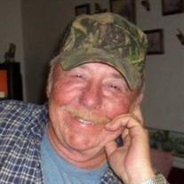 Frank Gary Jarrell Sr