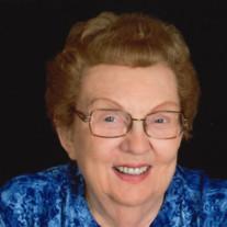 Lois Jean Johnson
