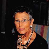 Elizabeth  Ann Melton
