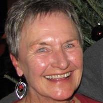 Joyce Marie  Chitty