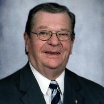 Herman D. Rotsch