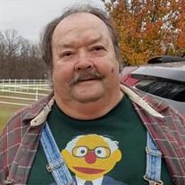 Henry McClain (Buffalo)