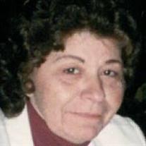 Mrs. Jeannine Joline Houdlette