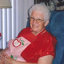Irene Hollis Bolton