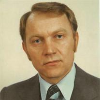 Mr. Vladan Ignjatovich