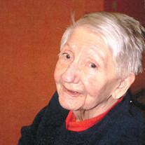Eileen Battcher