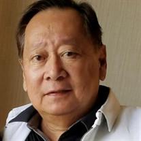 Mr. Isabelo M. Leon
