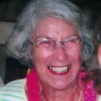 Gloria Madeline Barnhill