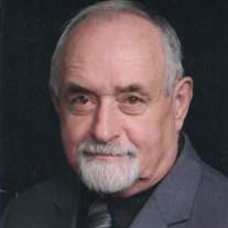 Bobby Joe Longfellow