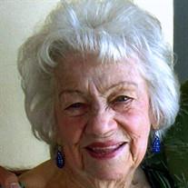 Mrs. Marie Butler Sloan-Morabito