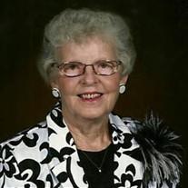 Elizabeth Ann Elks Baker