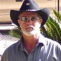 Jeffrey Lane Trahan