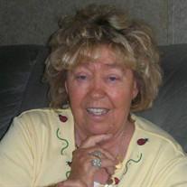 Mrs. Imogene Washam Jones