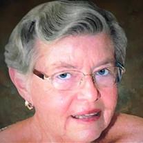 Thelma Jean Brown