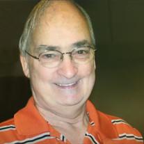 """Robert L. """"Bob"""" Tierney"""