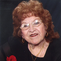 Juanita Montoya Ozuna