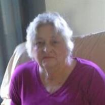 Karen Christine Barnett