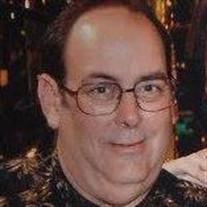 Michael James Miller