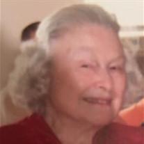 Betty Ruth Hayes Henson