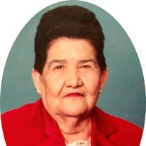 Guadalupe Garcia Salinas