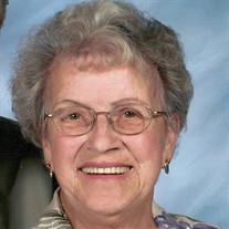 Grace B. Lange