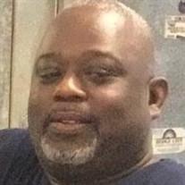 Mr. Christopher Lamar Brown
