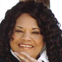 Elaine Ruth Speights