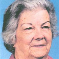 Miriam Irene Horn