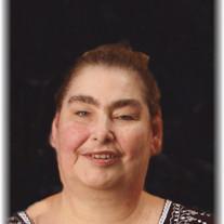 Jacquelyn Gibbons