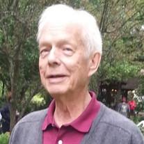 Thomas Behnke