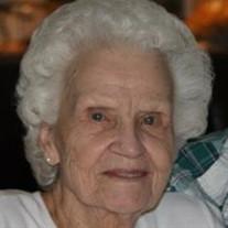 Barbara J. McDonald
