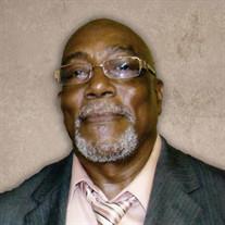 Mr. Foster Allen Adams