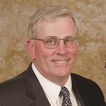 Stephen  J  Allen