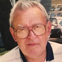 Thomas  M. Everson Sr.