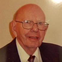 Harlan Gilbert BOWMAN