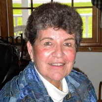 Roslyn A. Ryan