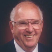 Wallace Keith Green