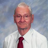 Hubert N. Svare