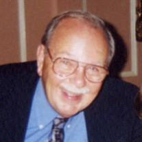 Gordon H. Rauch