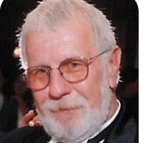 Robert John Malinowski, Sr.