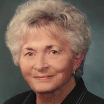 Katharine Ann Freeman