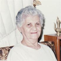 Farida Shamou