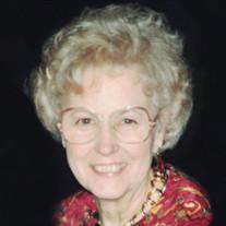 Marie Theresa McMahon
